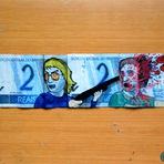 Arte no Real(R$)!