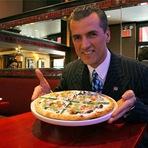 Curiosidades - Conheça a pizza mais cara do mundo