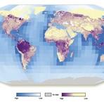 Primeiro mapa global dos 'ativos ecossistêmicos' é apresentado pelo PNUMA