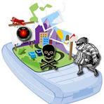 Tecnologia & Ciência - Empresa são o alvo dos cibercriminosos nos dispositivos móveis