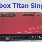 Internet - Atualização Azbox Titan Single 27-08-2014 apagão