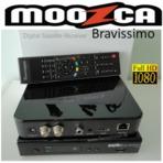 Internet - Atualização Azbox Bravissimo Moozca 27-08-2014 apagão azbox