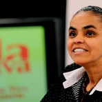 Utilidade Pública - Segundo revista Veja Marina Silva pode ser eleita com voto Evangélico em segundo turn