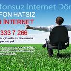 Internet - D-Smart Maltepe 0216 526 25 25