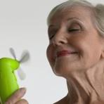 Saúde - Acupuntura é eficaz nas ondas de calor da menopausa