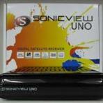 Internet - NOVA ATUALIZAÇÃO DONGLE SONICVIEW UNO - 28/08/14