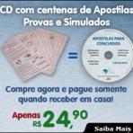 Apostilas Concurso Prefeitura Municipal de Rio do Sul – SC