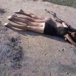 Veja as imagens sem tarjas do crime que chocou Belford Roxo