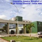 Apostila para Concurso Hospital de Quixeramobim-CEARÁ 2014 (ISGH/HMSC)