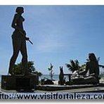 Pontos turísticos Fortaleza
