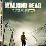Depois do sucesso da 1ª Temporada The Walking Dead continua a conquistar Fãs.....