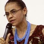 Marina Silva no poder