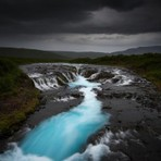 Fotos - Vistas deslumbrantes da Islândia capturado por Jerome Berbigier