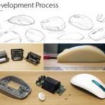Produtos - ZCan Wireless: Mouse + Scanner