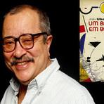 """Resenha do livro """"Um brasileiro em Berlim"""""""