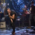 Música - Coldplay lança clipe do terceiro single e confirma novo álbum