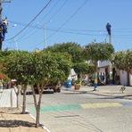 Serra da Tapuia: Cosern faz manutenção na rede de energia