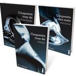 Livros - 50 Tons de Cinza um dos livros mais lidos de 2013