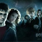 Livros - Harry Potter  - Os sete livros mais lidos dos ultimos tempos