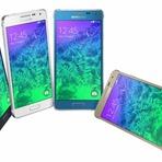 Samsung Galaxy Alpha entra em pré-venda no Reino Unido por £ 499
