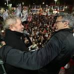Alckmin faz inaugurações 'fakes' em ano eleitoral, diz Padilha