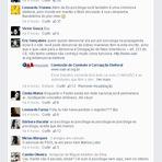 Candidata a deputada federal, Marisa Lobo recebe mais de 2 mil ameaças e xingamentos nas redes sociais no dia do psicólo