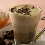Receita: Creme de Café com Chocolate