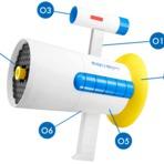 Violência - Megafone criado em impressora 3D direciona som para apenas uma pessoa