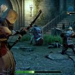 Jogos - Conheça o impressionante multi-player de Dragon Age Inquisition