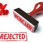 Blogosfera - TAXA DE REJEIÇÃO: COMO FIZ PARA REDUZIR DE 80% PARA 2%