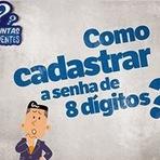 Diversos - Como Cadastrar a Senha de Oito Dígitos do Banco do Brasil