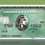Diversos - Conheça American Express Green – Cartão de Crédito Sem Limite
