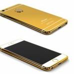iPhone 6 de ouro: novo smartphone da Apple já aceita encomenda