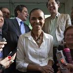 Opinião e Notícias - O BRASIL VAI ELEGER MARINA SILVA COMO PRIMEIRO PRESIDENTE VERDE DO MUNDO?