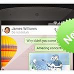 ICQ ganha nova atualização que traz novos recursos ao aplicativo para Android