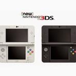 Nintendo anuncia o New Nintendo 3DS, o novo console portátil da empresa