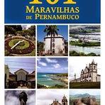 """COMO ADQUIRIR O LIVRO """"101 MARAVILHAS DE PERNAMBUCO"""""""