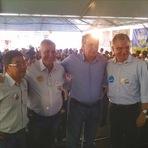 Política - Inauguração do Comitê do Candidato a Deputado Federal Samuel Moreira em Registro-SP