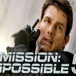 Missão Impossível vai iniciar filmagens de mais um filme inédito