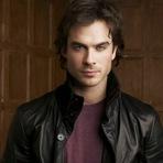 "Entretenimento - Ator de ""The Vampire Diaries"" revela que sexta temporada poderá ser a última"