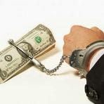 Opinião e Notícias -  A corrupção política tem desgastado e levado muitos a morte
