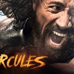 Novo Lançamento do cinema, Hércules
