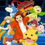 """""""Digimon"""" é fracasso de audiência no Cartoon Network."""