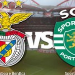 Video Golos Benfica 1 vs 1 Sporting – Campeonato