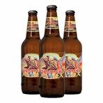 Qualidade e tradição britânica foram essenciais para que o Iron Maiden lançasse sua cerveja