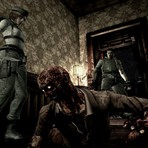 Resident Evil HD: confira novas imagens do esperado remake