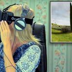 Idosos usam Oculus Rift pela primeira vez [Vídeo]