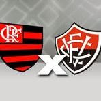 Graças a Paulo Victor, Flamengo vence o Vitória e continua a sequência de vitórias no Brasileirão