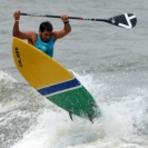Mesmo sem recorde, 8º Festival de Praia Ecovias celebra incentivo ao esporte