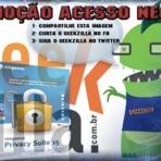 Segurança - Promoção Acesso Negado!! Sorteio Steganos Privacy Suite